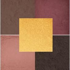 Oshun Color Palette I